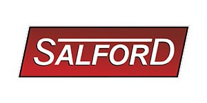 salford логотип